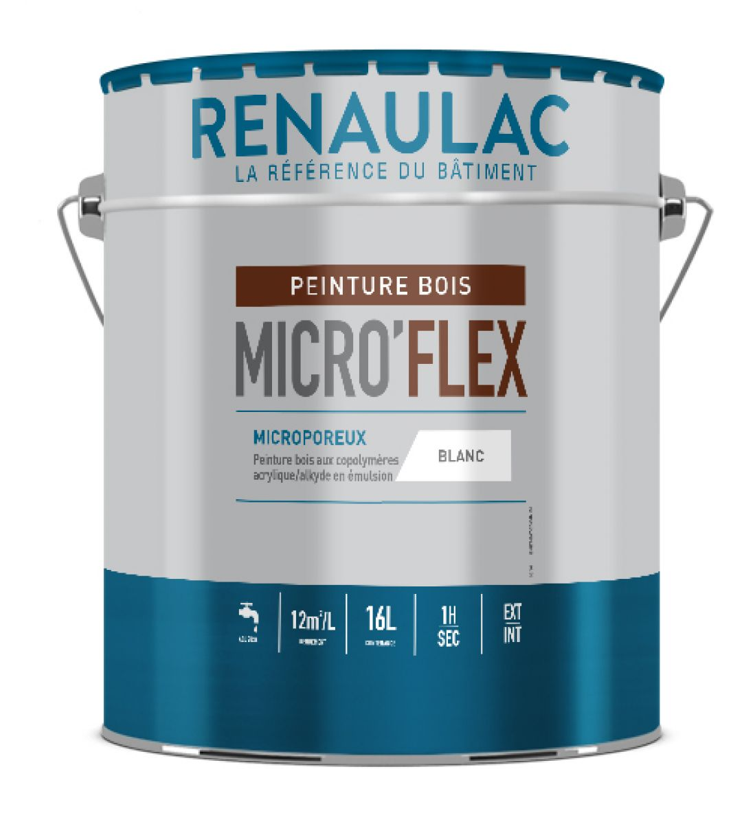micro 39 flex peintures boiseries microporeuse alkyde. Black Bedroom Furniture Sets. Home Design Ideas